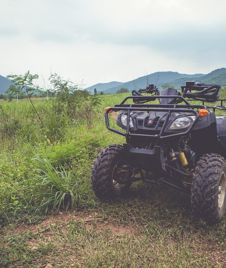 How to Choose the Right ATV for a 10-Year-Old