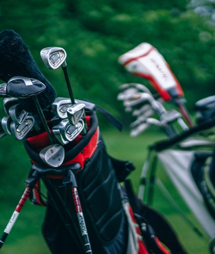2019's Best Golf Irons